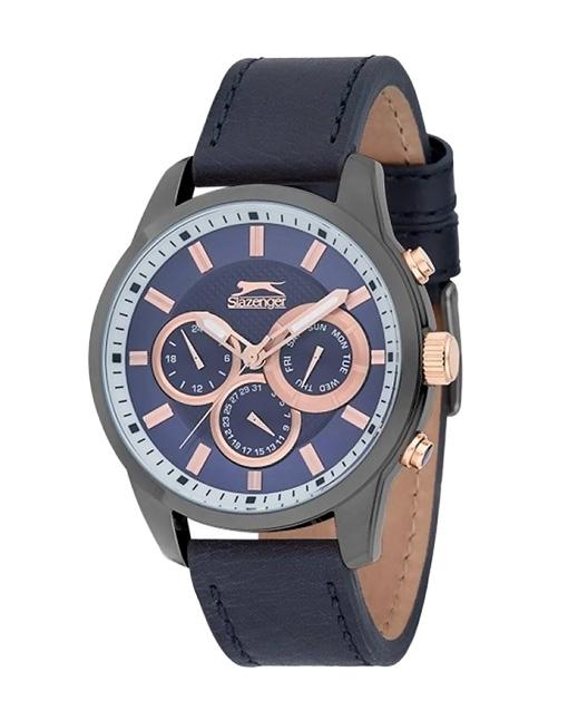 Ρολόι Slazenger ThinkTank SL91353203   brands slazenger
