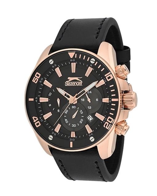 Ρολόι Slazenger Dark Panther SL011203207   brands slazenger
