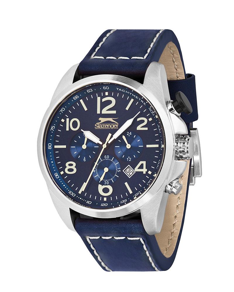 Ρολόι Slazenger Think Tank SL011285203   brands slazenger
