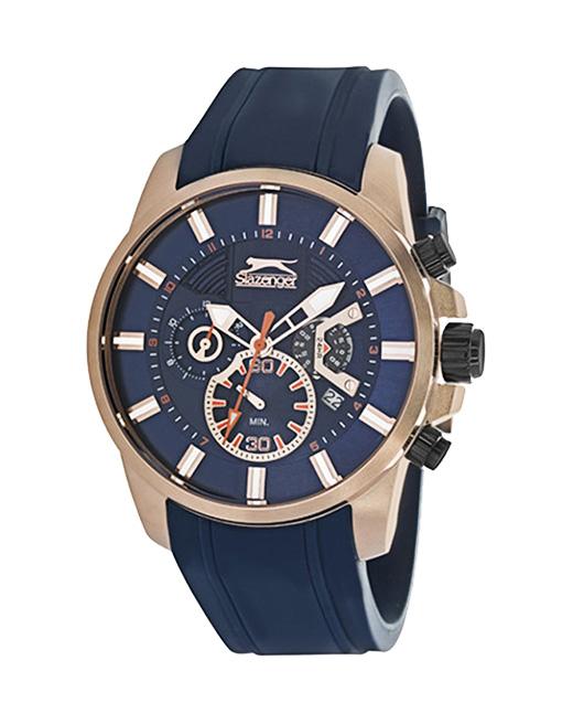 Ρολόι Slazenger Dark Panther SL011331204   brands slazenger
