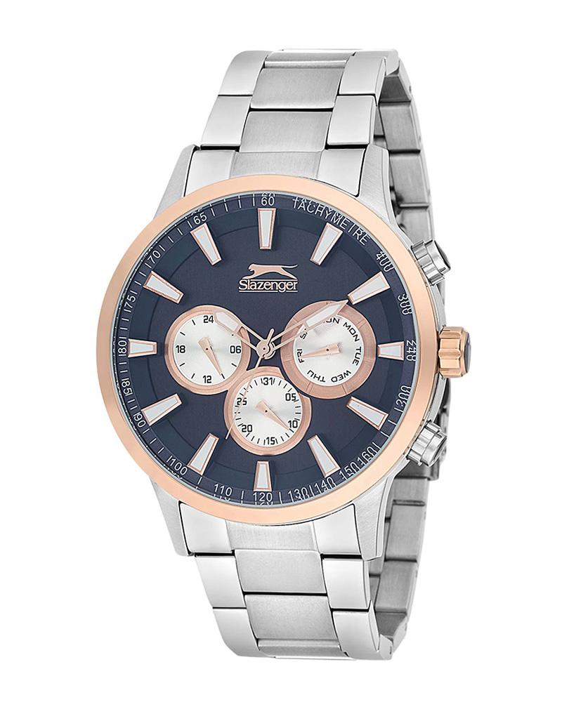 Ρολόι Slazenger Style&Pure SL91348202   brands slazenger