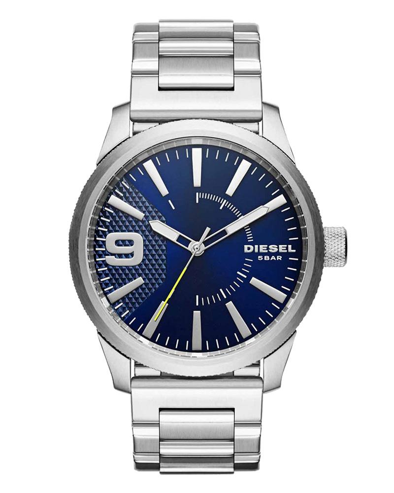 Ρολόι DIESEL Rasp Stainless Steel Bracelet DZ1763   brands diesel