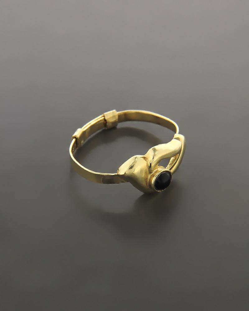 Παιδικό δαχτυλίδι χρυσό Κ14   παιδι δαχτυλίδια παιδικά
