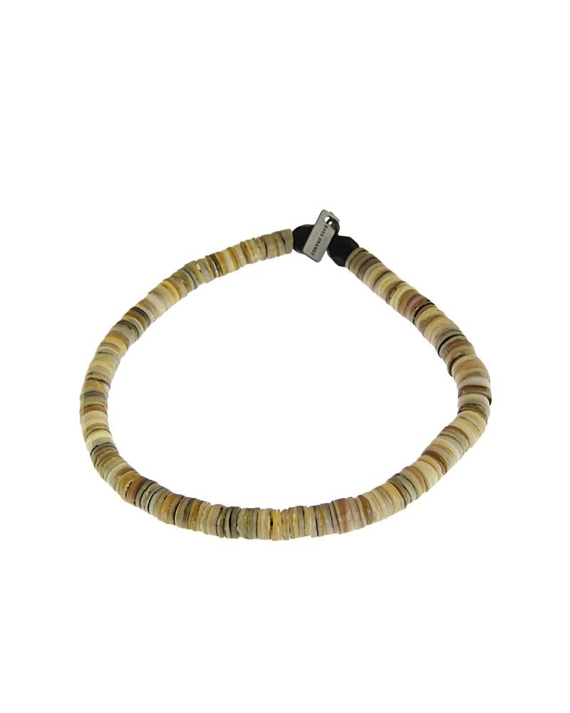 BOSS Orange Βραχιόλι 'Mishell' elastic cord bracelet 50333550_10