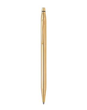 CROSS 21st Century Limit Edit 21K SolidGold Ballpoint AT0082-107