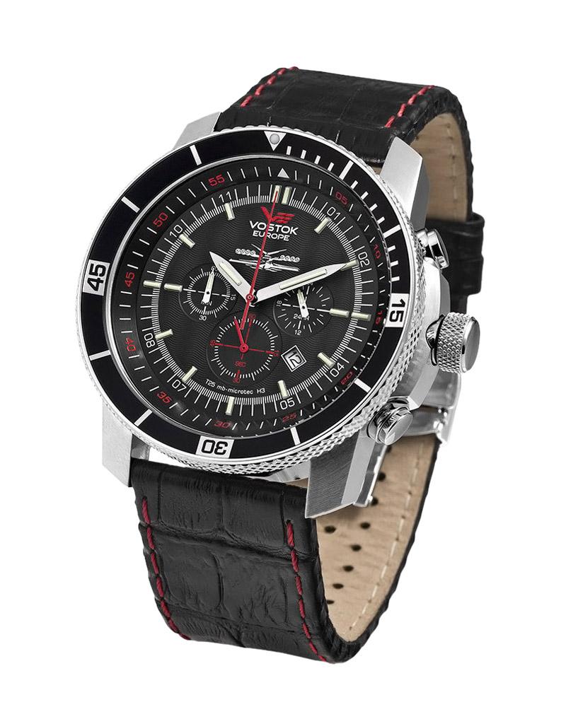 Ρολόι Vostok Europe Ekranoplan OS2B-5465160   ρολογια vostok europe