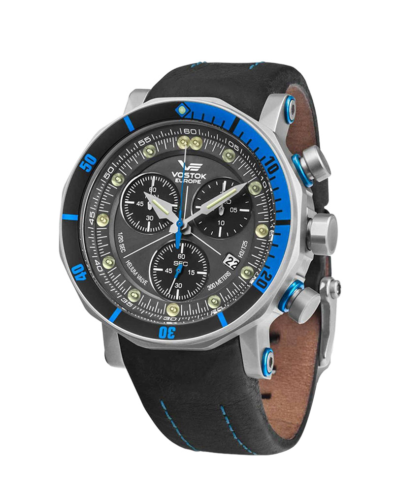 Ρολόι Vostok Europe Lunokhod 2 Grand 6S30-6205213   ρολογια vostok europe