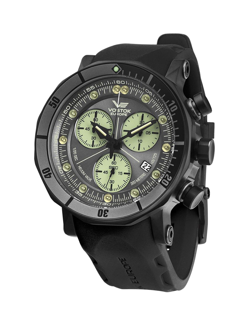 Ρολόι Vostok Europe Lunokhod 2 Grand 6S30-6204212   ρολογια vostok europe