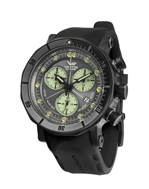 Ρολόι Vostok Europe Lunokhod 2 Grand 6S30-6204212