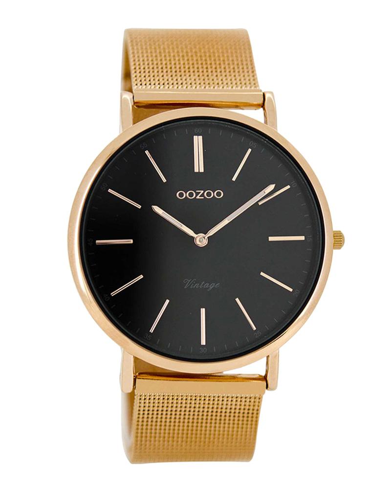 Ρολόι OOZOO Timepieces C8161   brands oozoo