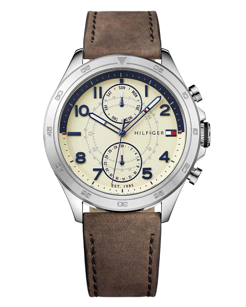 Ρολόι TOMMY HILFIGER Hudson 1791344   brands tommy hilfiger