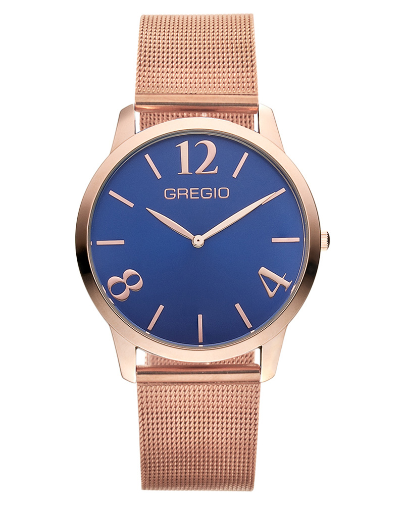 Ρολόι GREGIO Simply Rose GR112032   brands gregio