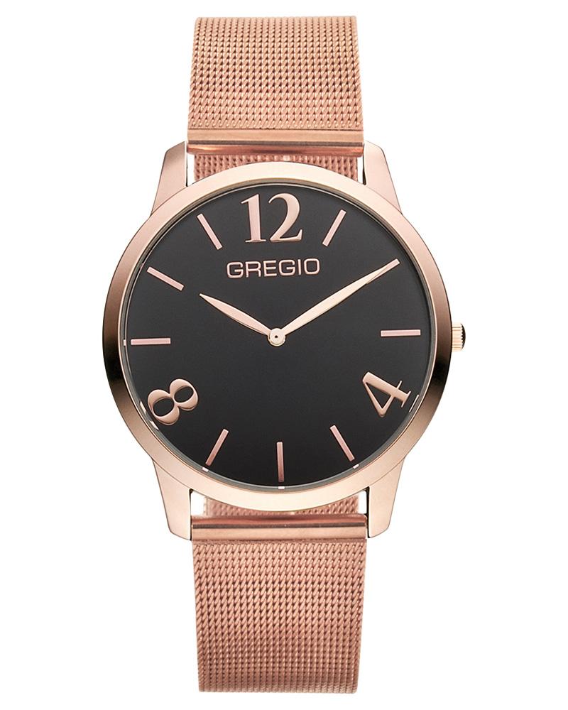 Ρολόι GREGIO Simply Rose GR112036   brands gregio