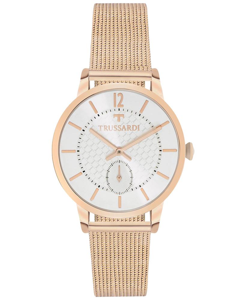 Ρολόι TRUSSARDI R2453113501   brands trussardi
