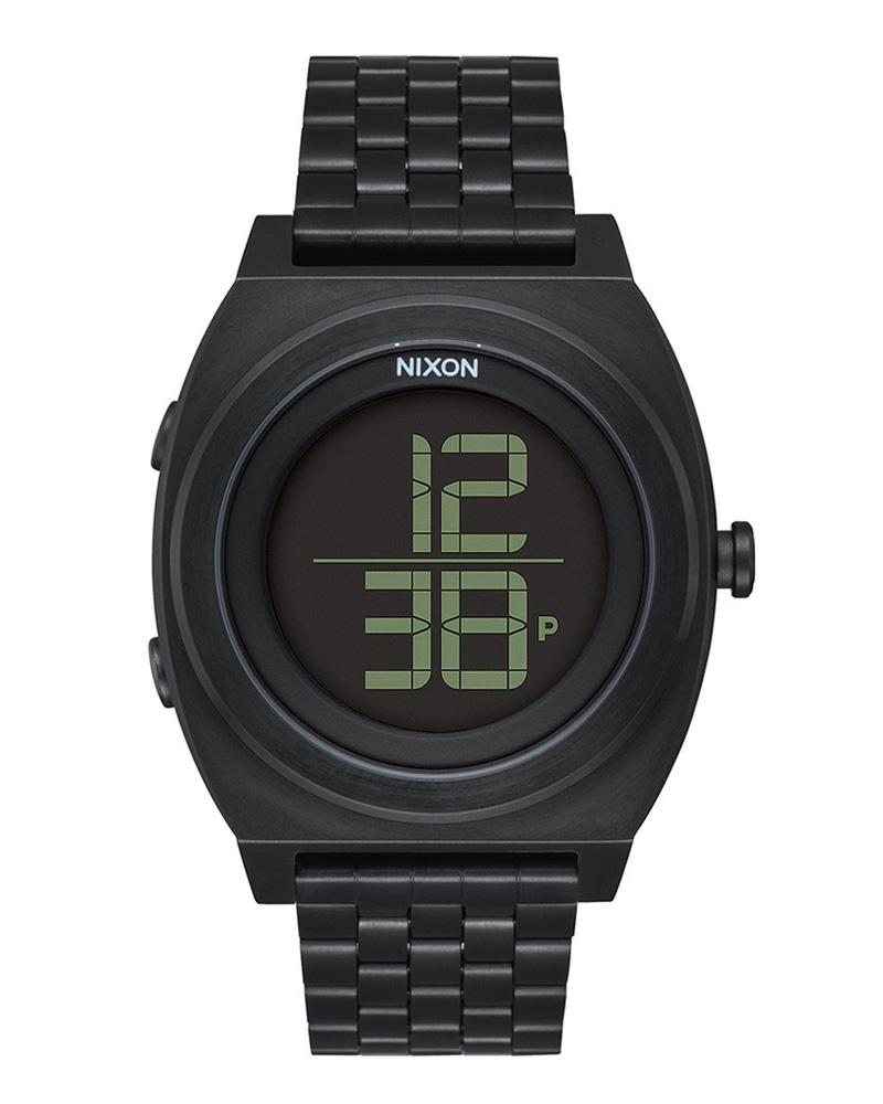 Ρολόι Nixon Time Teller A948-001   brands nixon