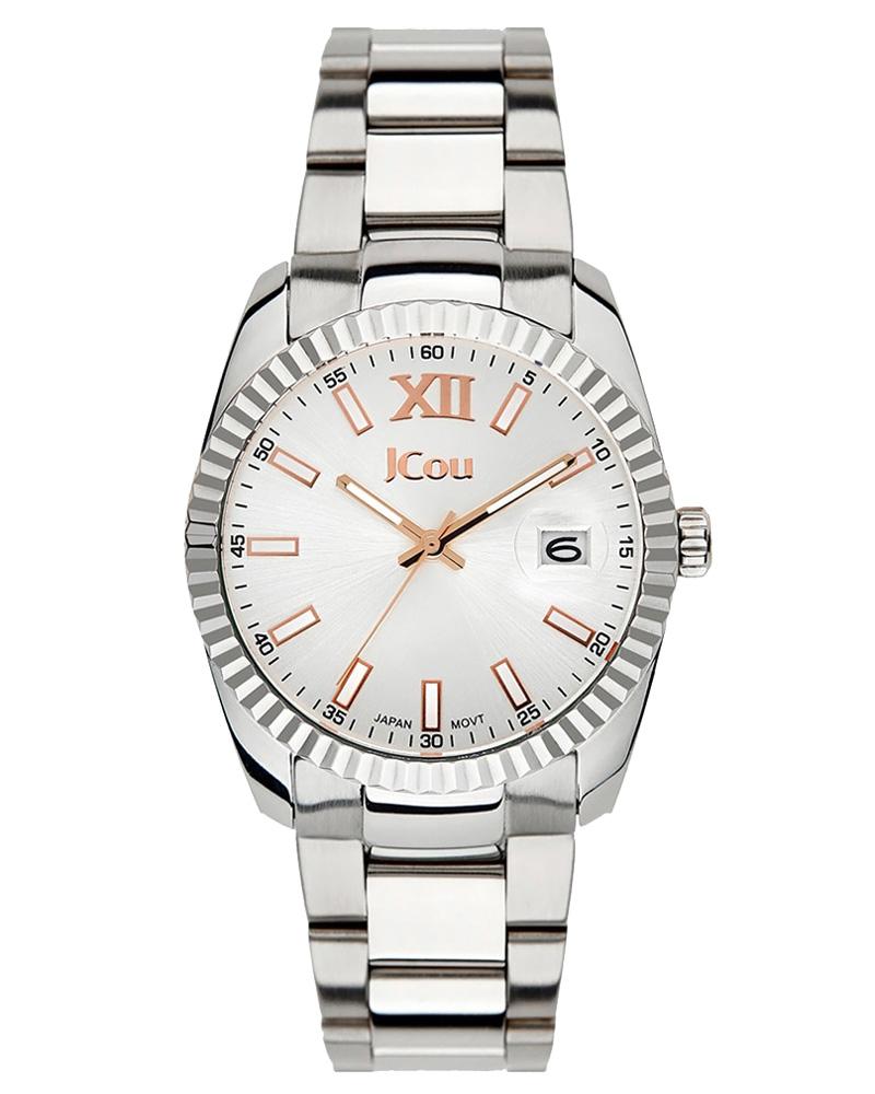 Ρολόι JCOU JU15086-9   ρολογια jcou