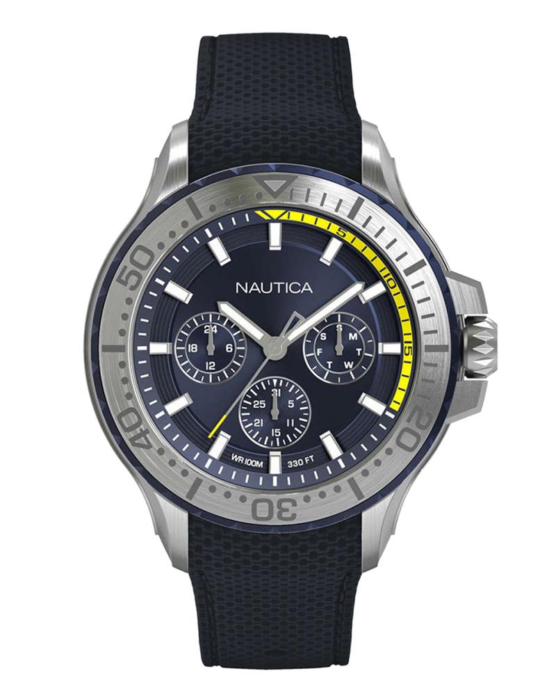 Ρολόι Nautica AUC NAPAUC003   προσφορεσ ρολόγια ρολόγια από 100 έως 300ε