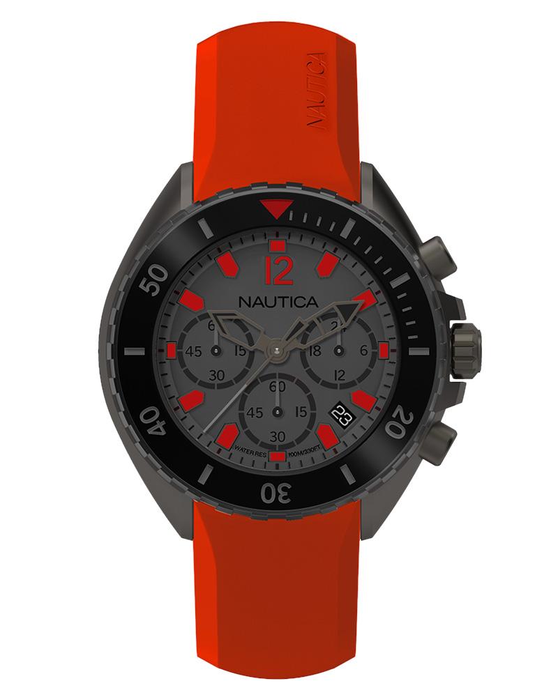 Ρολόι Nautica NWP Chronograph NAPNWP004   brands nautica