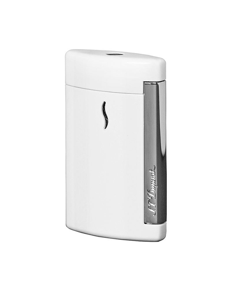 S.T. Dupont Αναπτήρας Chrome Finish Lighter 010506   ανδρασ είδη καπνιστού