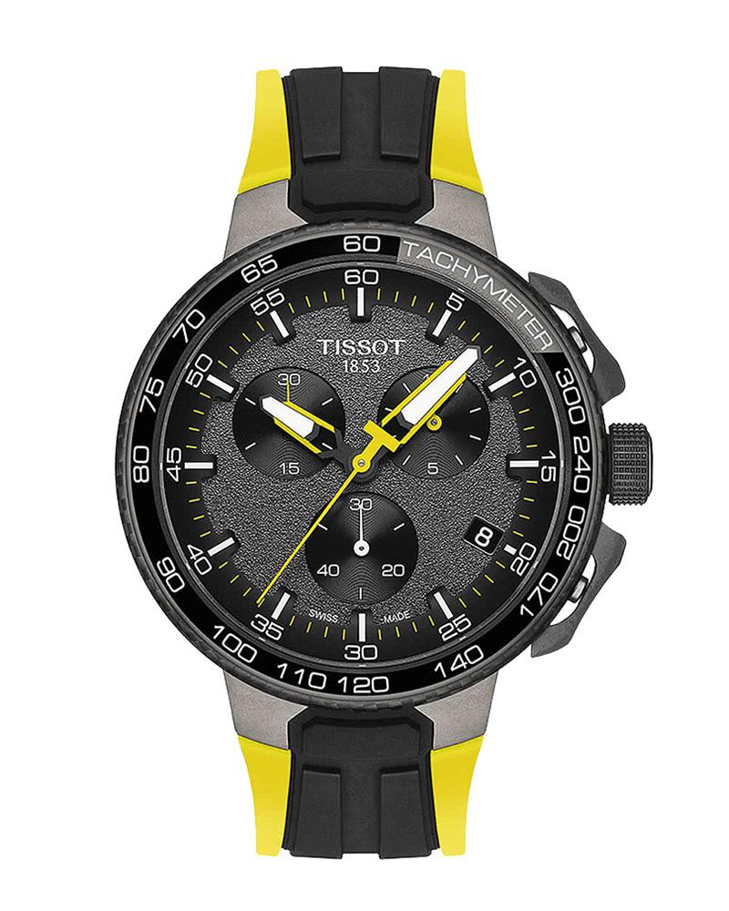 Ρολόι TISSOT T-Sport T-RACE T1114173744100   brands tissot t sport
