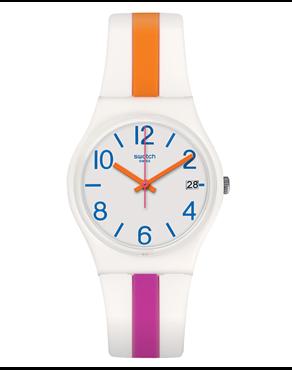 Ρολόι SWATCH Pinkline GW408 b8e145d1711