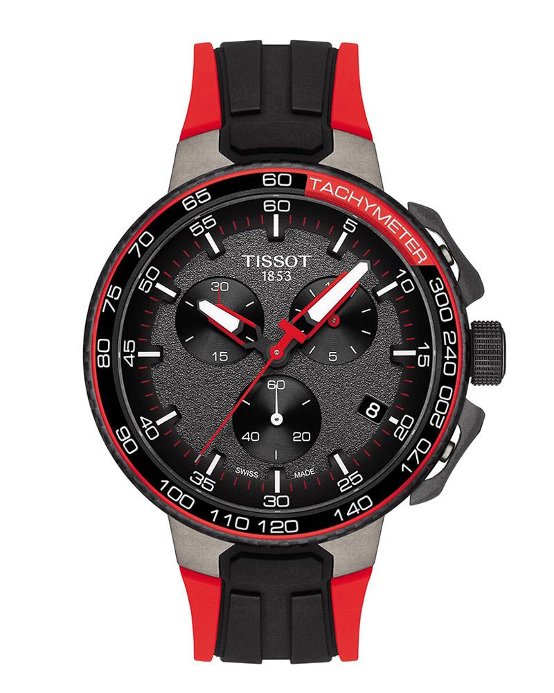 Ρολόι Tissot T-Race Special Edition T1114173744101   brands tissot t sport