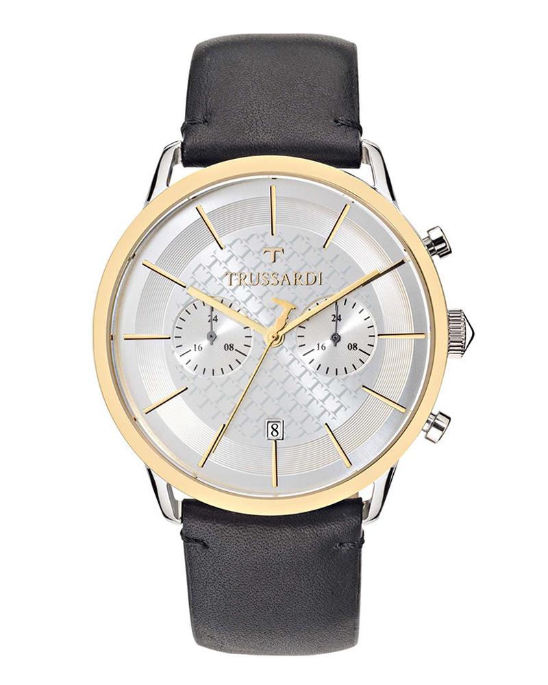 Ρολόι TRUSSARDI Vintage R2471616003   brands trussardi