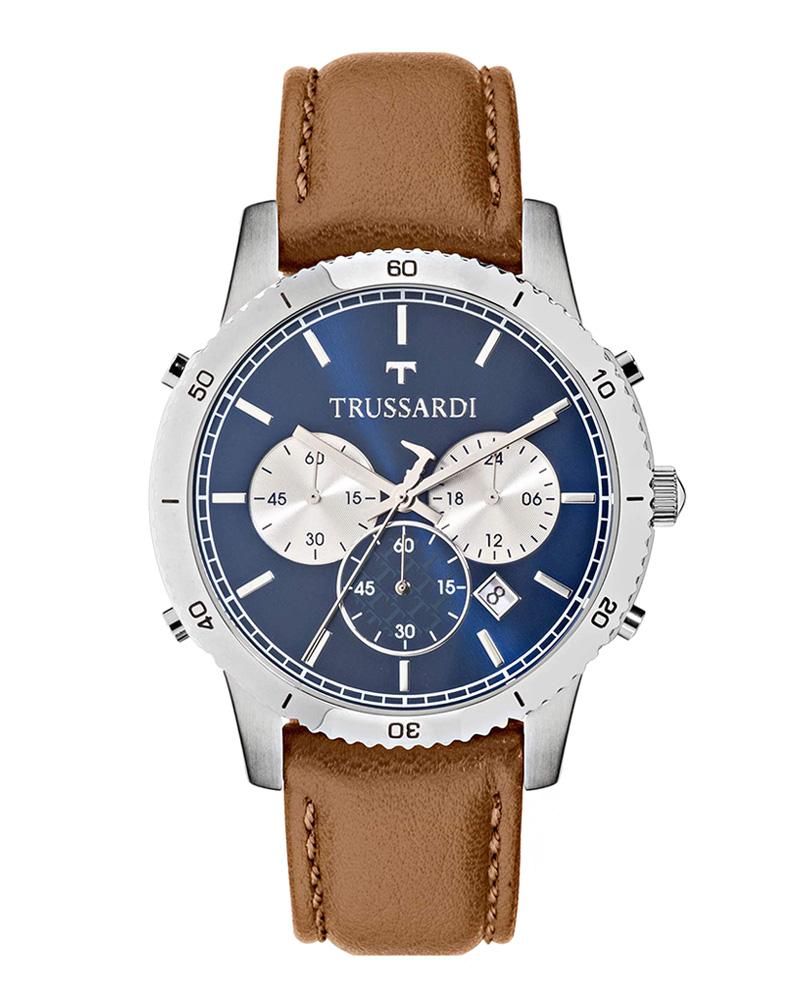 Ρολόι TRUSSARDI Heritage R2471617005   brands trussardi