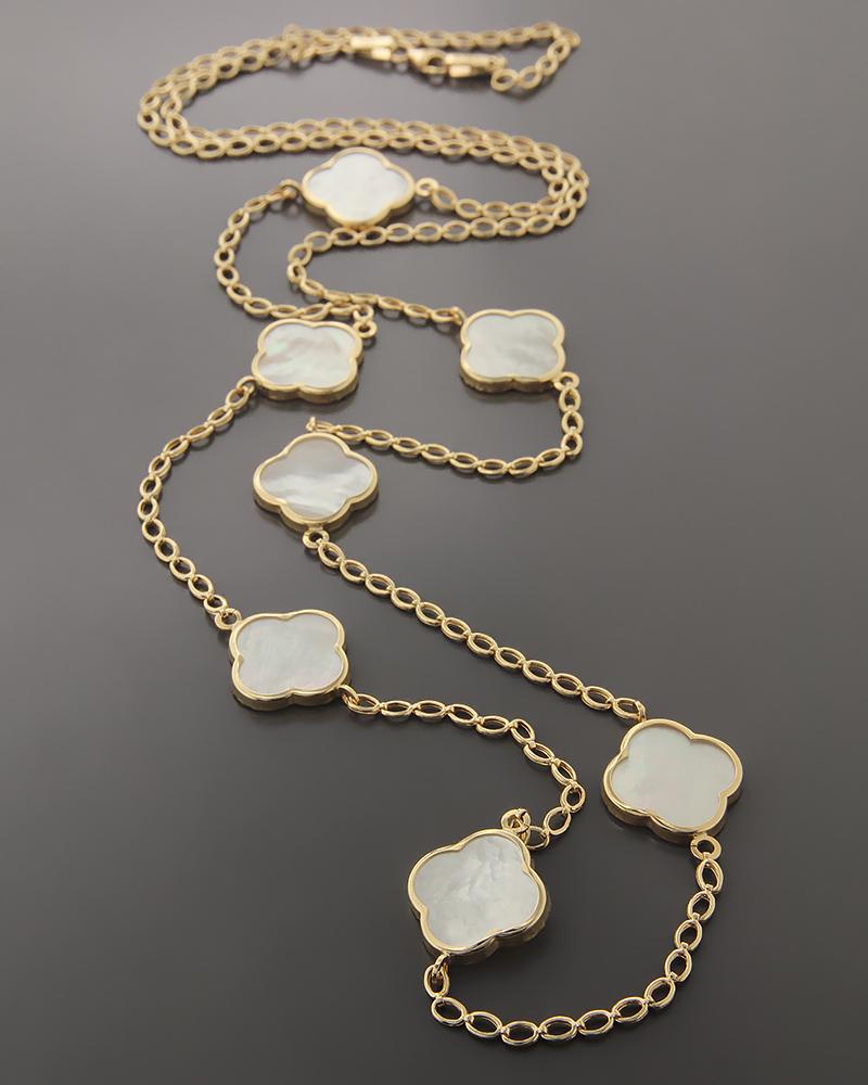 Κολιέ χρυσό Κ14 με Φίλντισι   γυναικα κρεμαστά κολιέ κρεμαστά κολιέ χρυσά