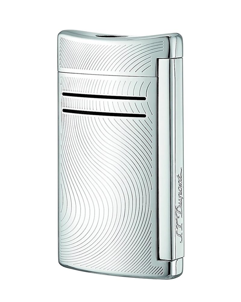 S.T. Dupont Αναπτήρας Maxijet Cigar Lighter 020163N   ανδρασ είδη καπνιστού