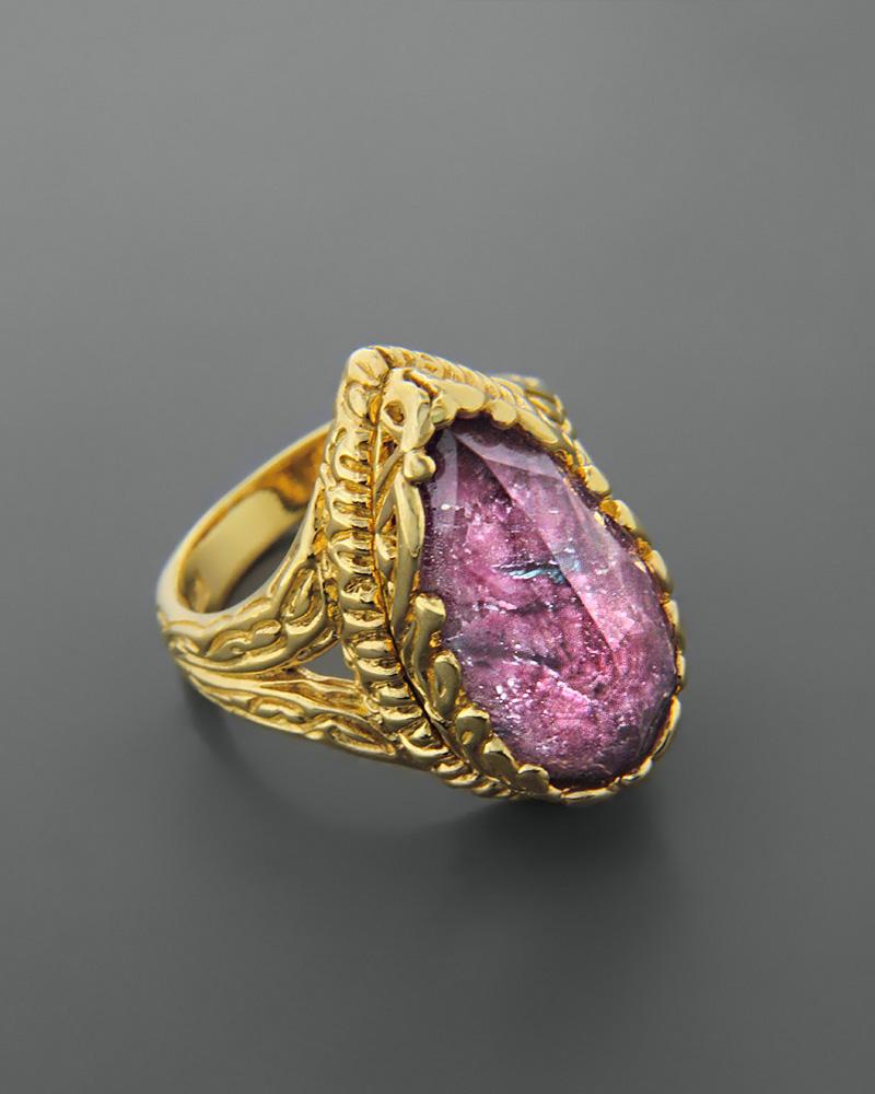 Δαχτυλίδι ασημένιο με ημιπολύτιμο λίθο   γυναικα δαχτυλίδια δαχτυλίδια ημιπολύτιμοι λίθοι