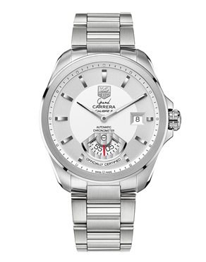 Ρολόι Tag Heuer Grand Carrera Calibre 6  WAV511B.BA0900