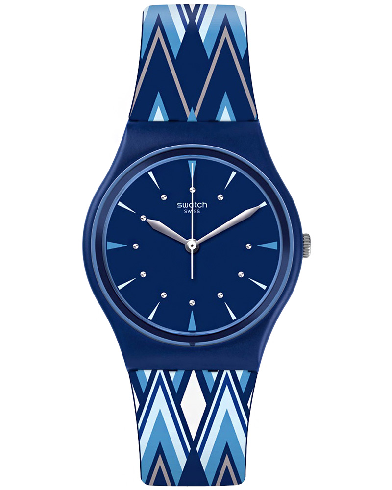 Ρολόι SWATCH Pikabloo GN250   brands swatch
