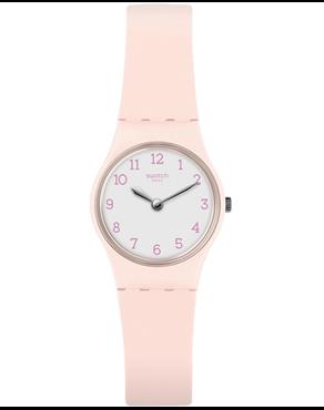 Ρολόι SWATCH Pinkbelle LP150 5842403bf53