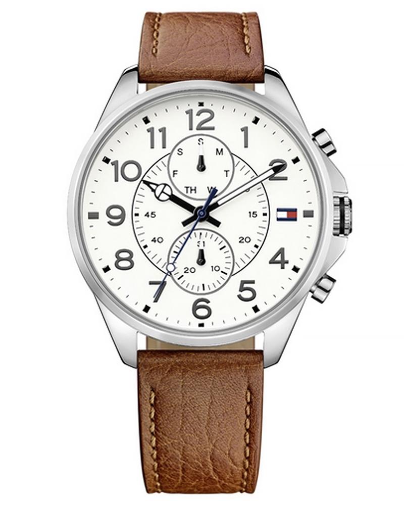 Ρολόι TOMMY HILFIGER Dean 1791274   brands tommy hilfiger