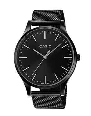 Ρολόι CASIO Collection Standard LTP-E140B-1AEF
