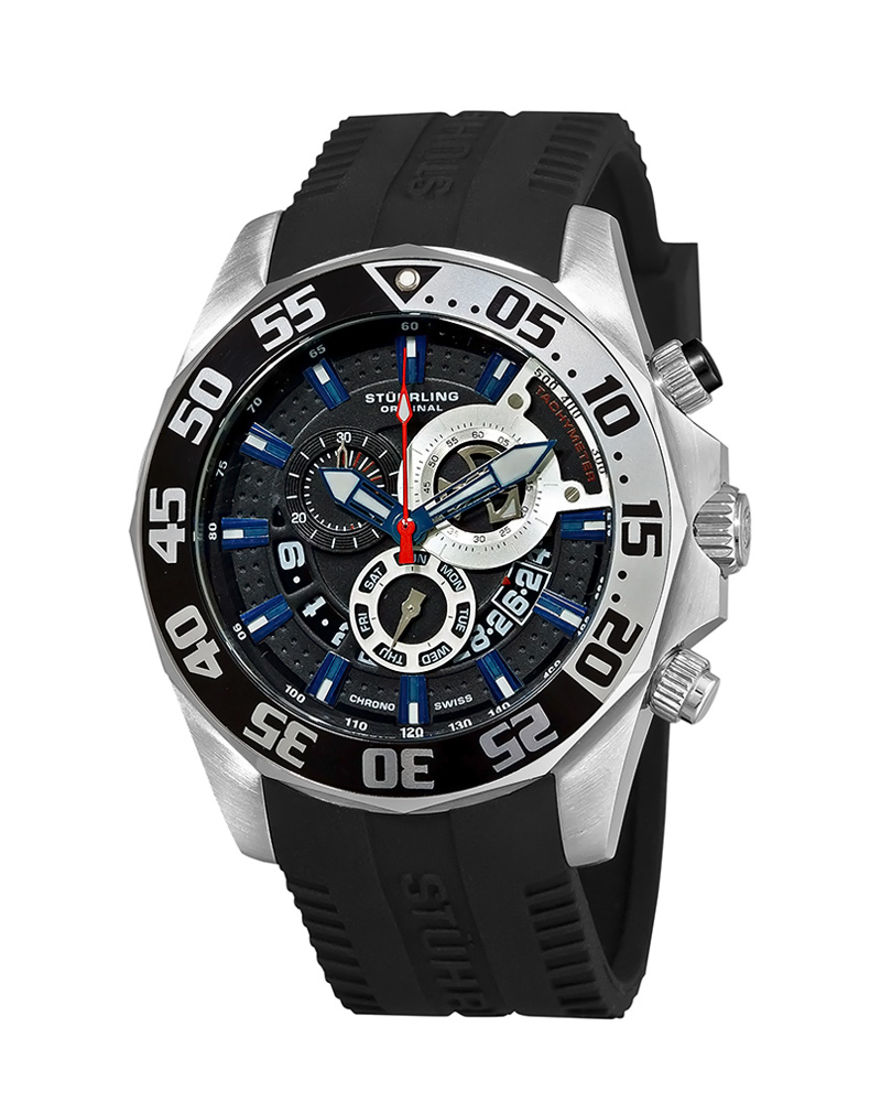Ρολόι STUHRLING Nautico Sport 287A.331681   brands stuhrling