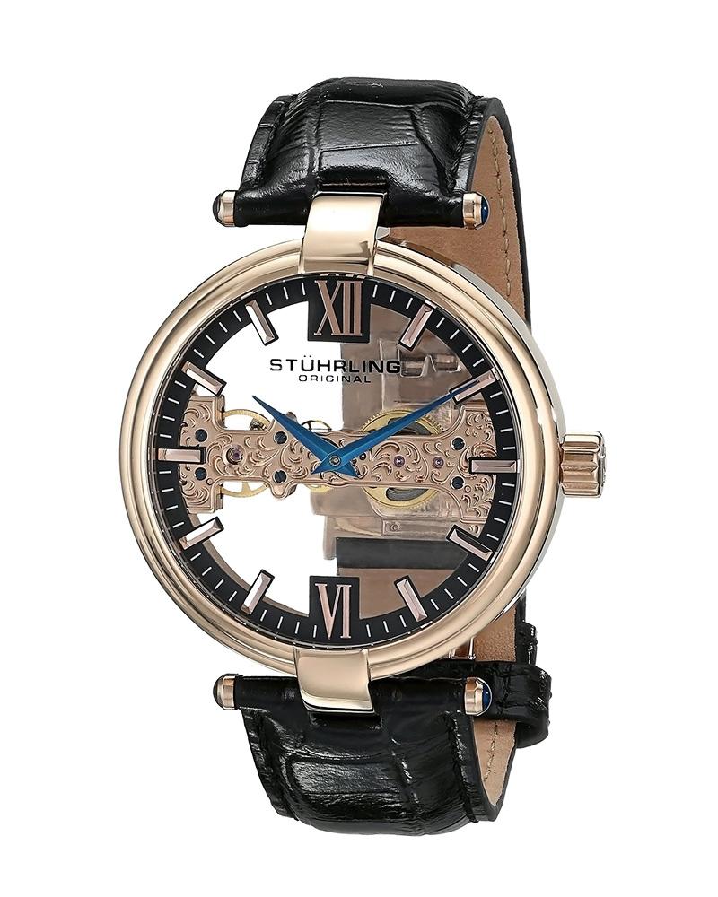 Ρολόι STUHRLING Royal Scepter 330.33151   ρολογια stuhrling