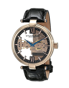 Ρολόι STUHRLING Royal Scepter 330.33151