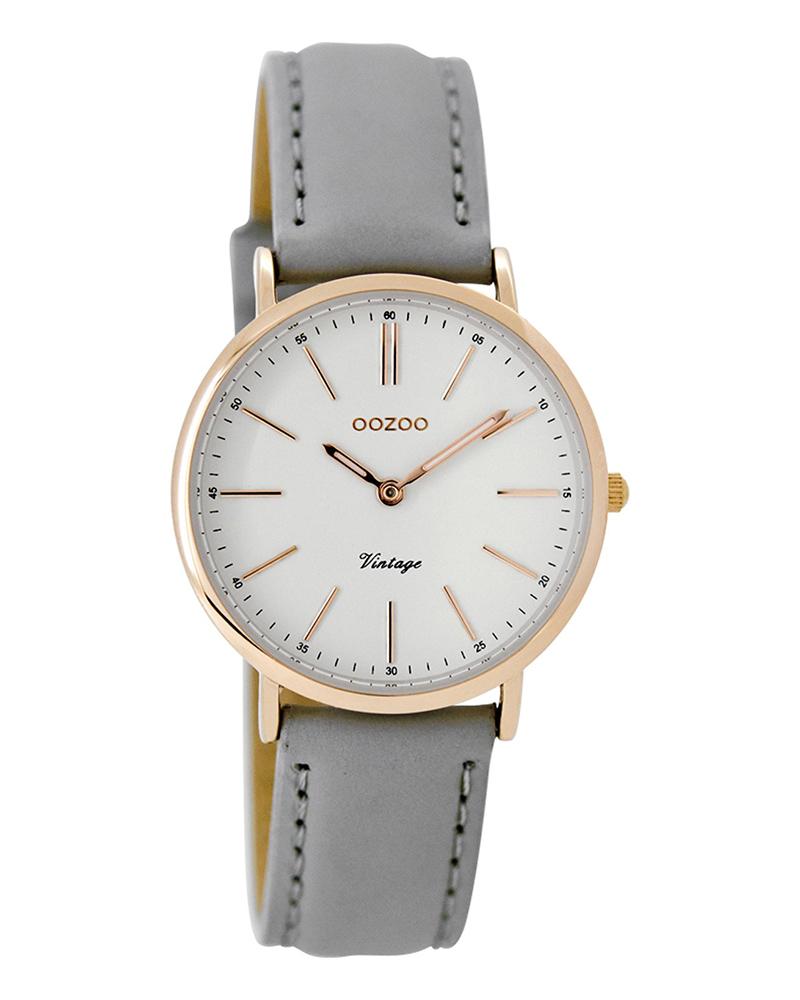 Ρολόι OOZOO Timepieces Vintage C8820   brands οozoo