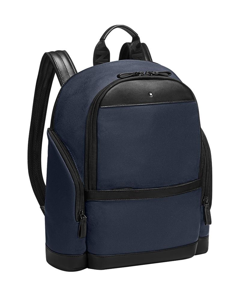 Montblanc Σακίδιο πλάτης Nightflight Backpack Medium 116786   δωρα είδη ταξιδιού   σακίδια