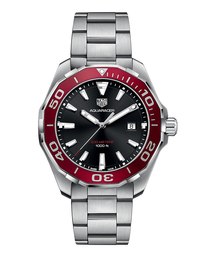 Ρολόι Tag Heuer Aquaracer WAY101B.BA0746   ρολογια tag heuer