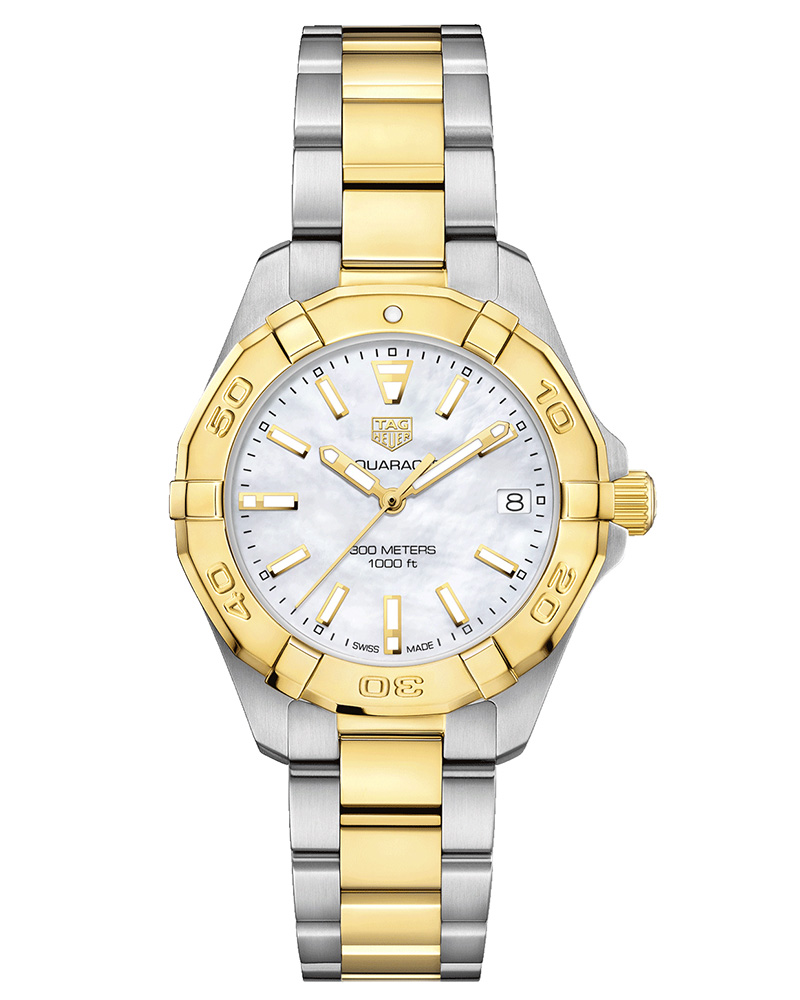 Ρολόι Tag Heuer Aquaracer ladies WBD1320.BB0320   brands tag heuer
