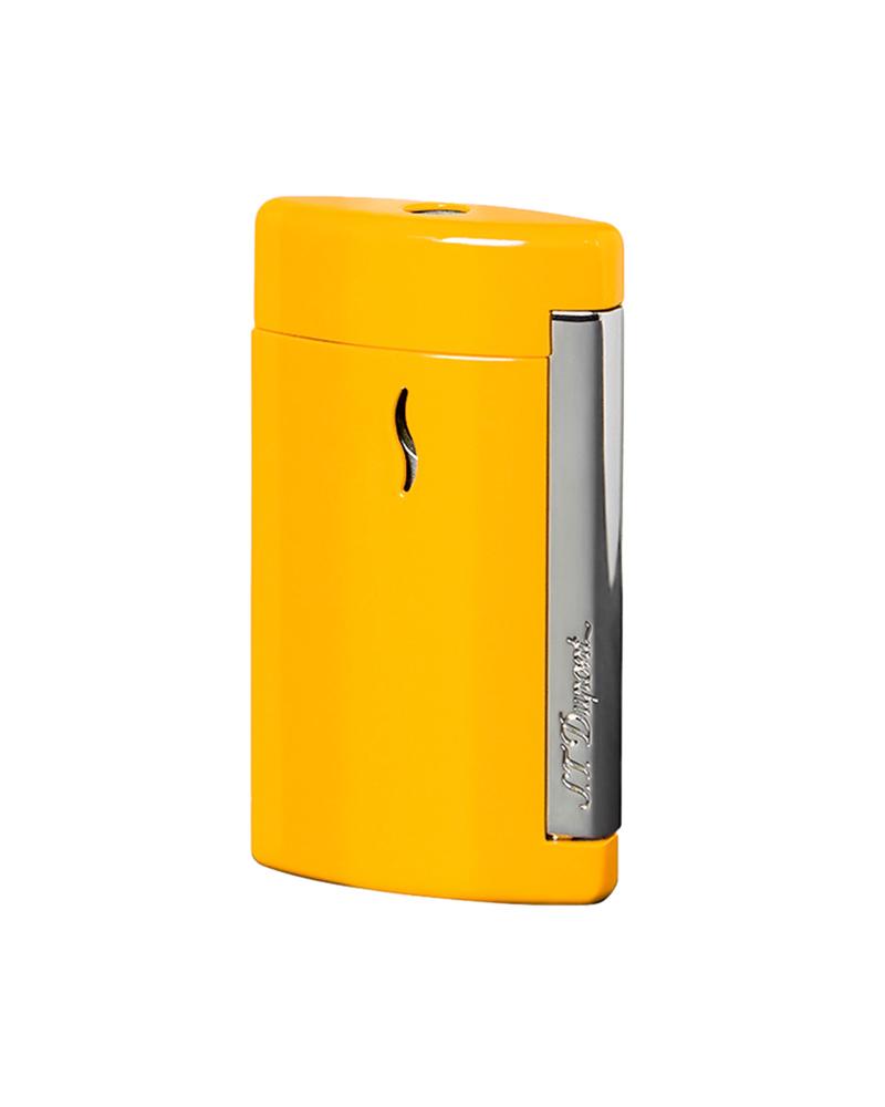 S.T. Dupont Αναπτήρας MiniJet Chrome Finish Lighter 010515   γυναικα ειδη καπνιστου