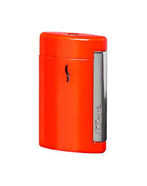 S.T. Dupont Αναπτήρας MiniJet Chrome Finish Lighter 010514