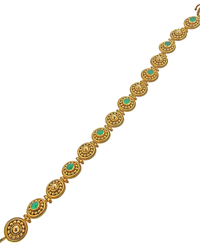 Βραχιόλι ασημένιο 925 με Αχάτη   κοσμηματα βραχιόλια βραχιόλια ημιπολύτιμοι λίθοι