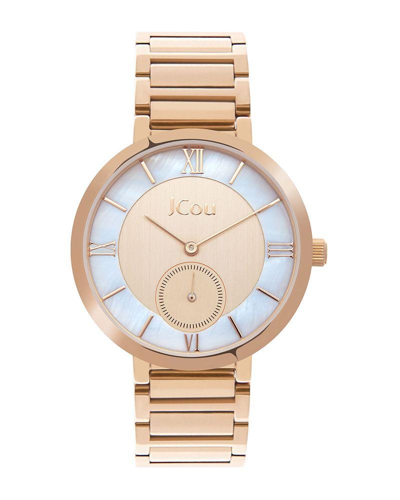Ρολόι Jcou Celine JU16057-1   brands jcou