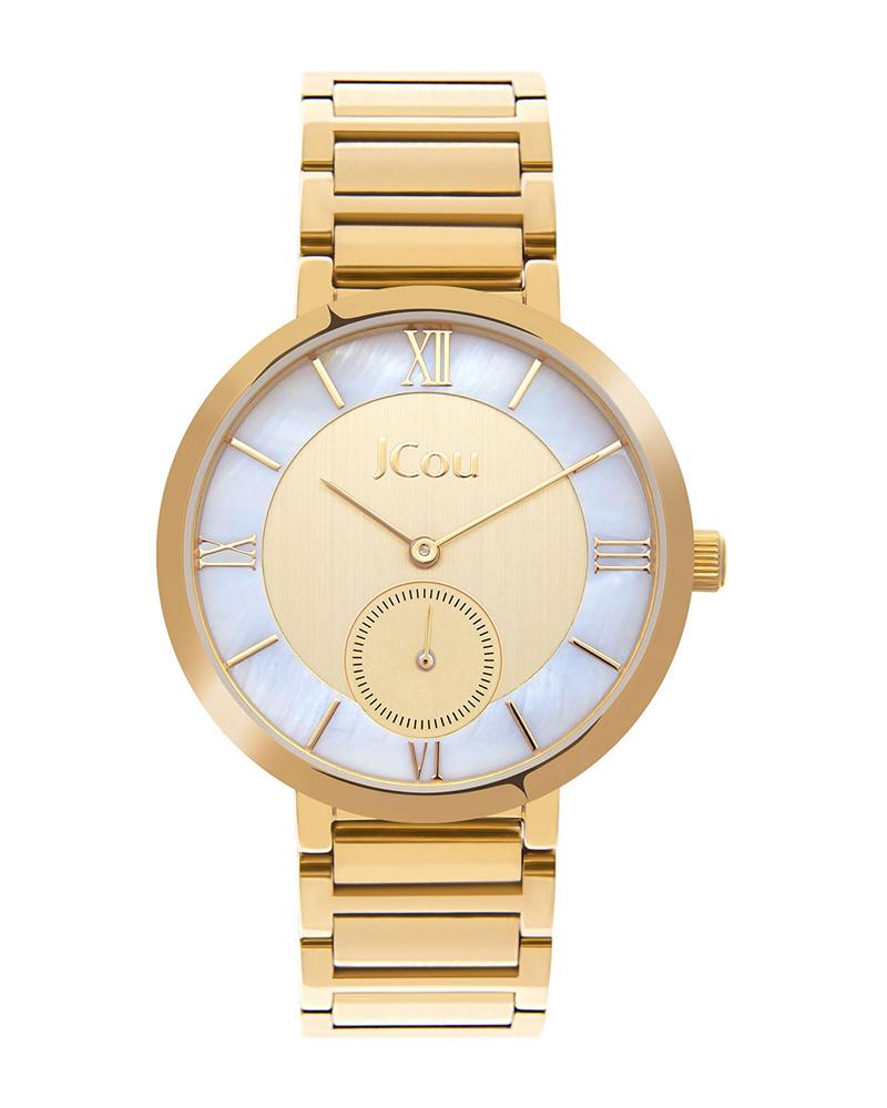 Ρολόι Jcou Celine JU16057-4   brands jcou