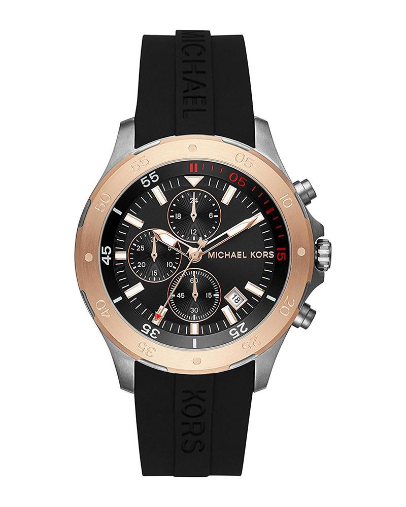Ρολόι Michael Kors Mens Chronograph MK8568   brands michael kors