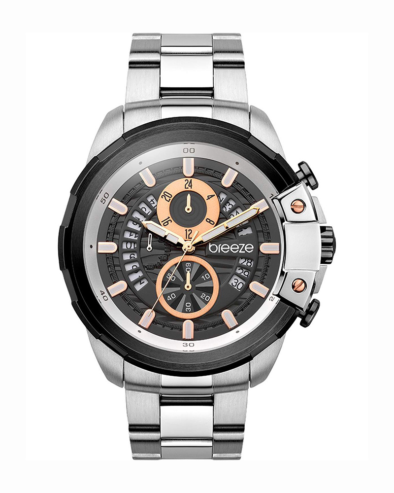 Ρολόι BREEZE Artisan Chronograph 610742.2   brands breeze